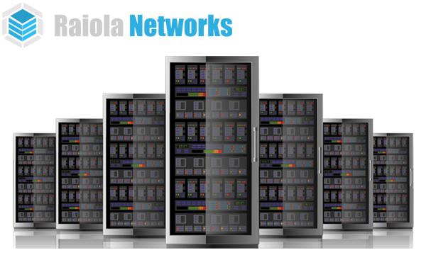 Raiola Networks el mejor hosting de españa