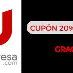 Cupón Webempresa: ¡consigue el mejor descuento y ahorra hasta 40€ en tu hosting!