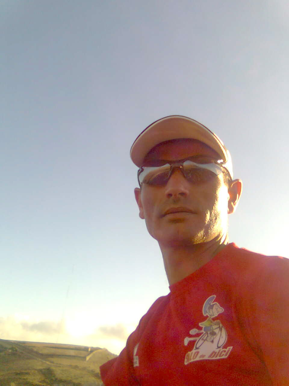 Gilbert Lanzarote