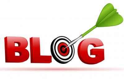 lanzar un blog