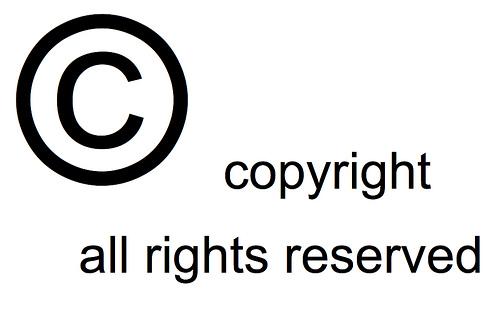 copyright todos los derechos reservados