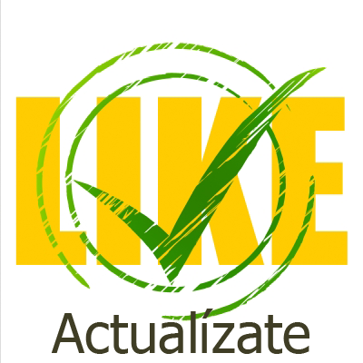 acutalizar pagina web
