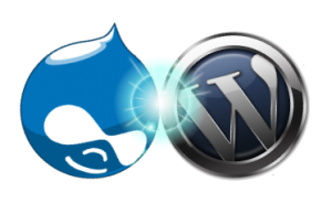 wordpress vs drupal1