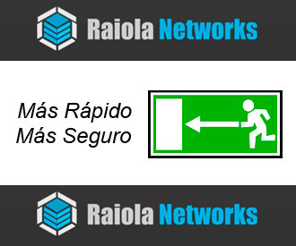 Raiola Networks Opiniones hosting